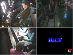 Kamerové systémy Brno- ukázka systému 2